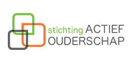 stichting actief ouderschap logo