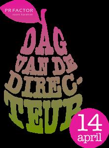 Logo Dag Van De Directeur 2017