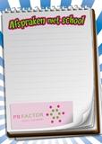 Afsprakenkaart AZ PR Factor_web